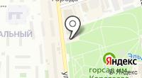 Парк культуры и отдыха им. И.В. Коротеева на карте