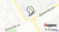 Алтай-Пласт на карте