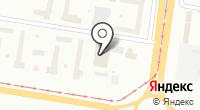 Бункер на карте
