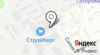 ГранТранс на карте