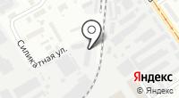 СибирьТрансАзия на карте