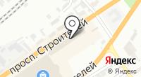 СВТ-Новосибирск на карте