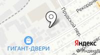 С-Импорт на карте