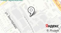 АРД-мебель на карте