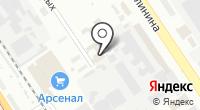 Транзит-Логистик на карте