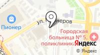 ПОЛИМЕРПЛАСТ-СИБИРЬ на карте