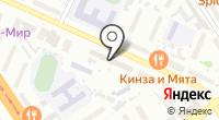 СТРОЙПЛАСТ на карте