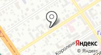 Veranda Delux на карте