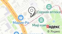 Стандарт на карте