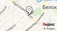 Алтайэнергосбыт на карте