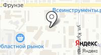 Щукарь на карте