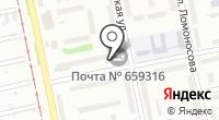 Аптека №113 на карте