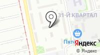Баниус на карте
