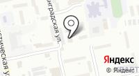 Авторадио на карте