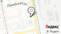 Подшипники на карте
