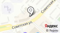 Лада-мобиль на карте