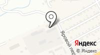 АвтоРемСервис на карте