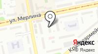 Центральная городская аптека №290 на карте