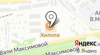 Bembi на карте