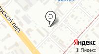 Баракуда на карте