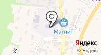 КемТИПП на карте