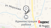 Алтайская детская школа искусств на карте