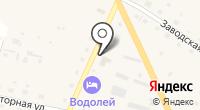 Алтайское дорожное ремонтно-строительное управление на карте