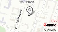 РЭУ №22 Кировского района на карте