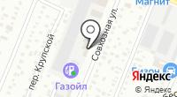 Центр внедрения средств безопасности труда на карте