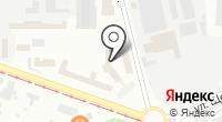 Лизинг машин и оборудования на карте
