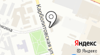 Кузбасская Консалтинговая Группа на карте