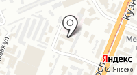 TrenPart на карте