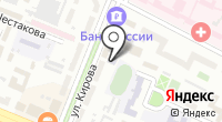 Областной учебно-методический центр работников культуры и искусства на карте