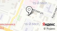 АльянсРегионЛизинг на карте