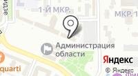Центр переподготовки специалистов на карте