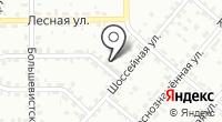 А-Авто на карте