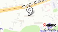 КемРИПК на карте