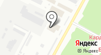 Институт Бизнес-Образования г. Кемерово на карте