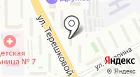 Маркетинг на карте