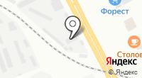 РСУ №10 на карте