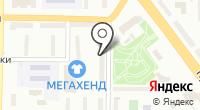 RadioMax на карте