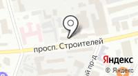 Многопрофильный образовательный центр комплексной безопасности на карте