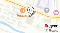 Центр поддержки строителей Кузбасса на карте