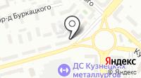 Адвокатский кабинет Мирощенковой И.В. на карте