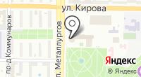 М.арт на карте