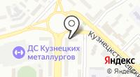 Ф.О.Н. на карте