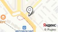 Сибирь-Связь на карте
