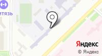 Учебный центр охраны труда и промышленной безопасности на карте