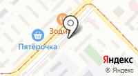 Рубикон-С на карте