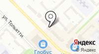 Stagione на карте